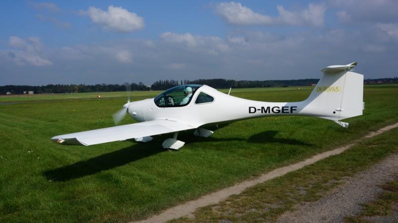 D-MGEF alias OK-RUV45